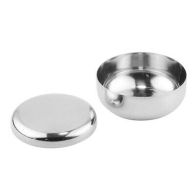 Stainless Steel Bowl Rice Soup Noodles Small Bowl Korean Style With Lid