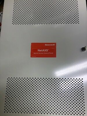 Honeywell NetAXS NX4L1 - 4 Door Access Control Panel with built In Power Supply