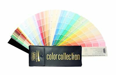 Benjamin Moore Paint Fan 001 - 973 Color Collection