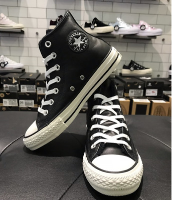 fbff7657dda36 Converse Chuck Taylor All Star Fleece Inner High Winter Shoes 154134C Sz  3-13 🔥