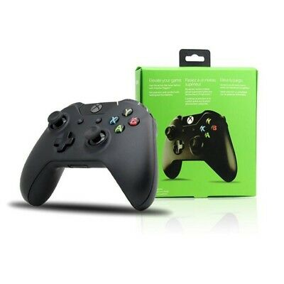 Bluetooth Wireless Games Controller Gamepad Joystick for Microsoft Xbox One