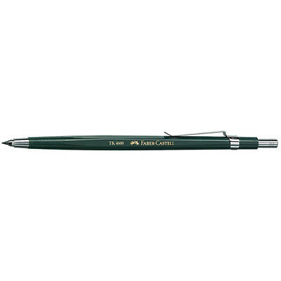 Faber-Castell (Single) - Tk4600 Clutch Pencil HB
