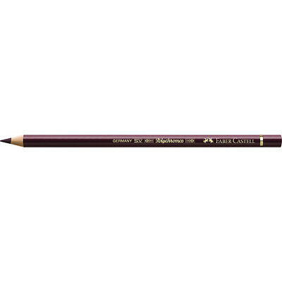 Faber-Castell (Single) - Polychromos Artists' Pencil Red-Violet (194)