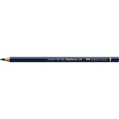 Faber-Castell (Single) - Polychromos Artists' Pencil Prussian Blue (246)