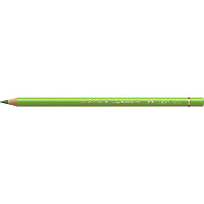 Faber-Castell (Single) - Polychromos Artists' Pencil May Green (170)