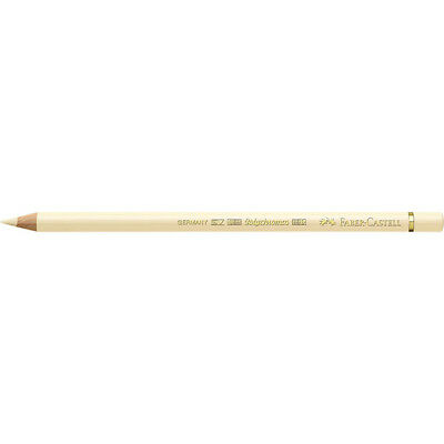 Faber-Castell (Single) - Polychromos Artists' Pencil Ivory (103)