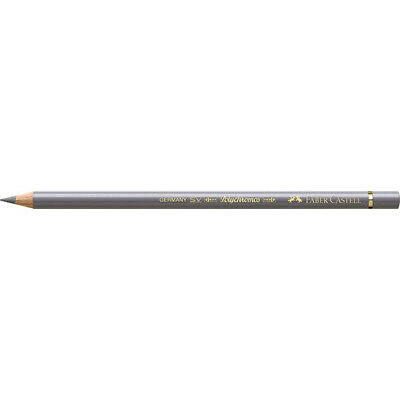 Faber-Castell (Single) - Polychromos Artists' Pencil Cold Grey Iii (232)