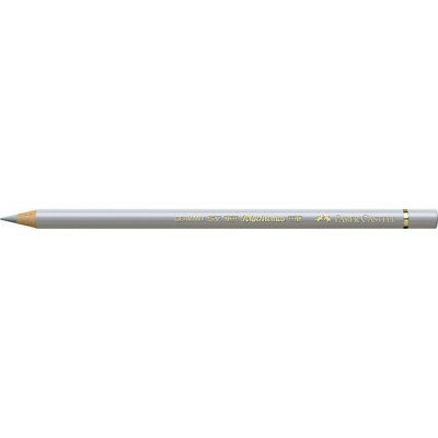 Faber-Castell (Single) - Polychromos Artists' Pencil Cold Grey Ii (231)
