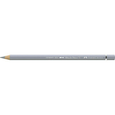 Faber-Castell (Single) - Durer Artists' Watercolour Pencil Cold Grey Iii (232)