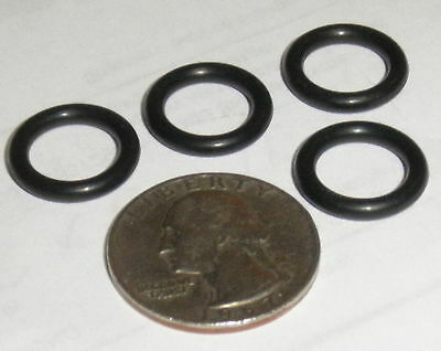 5331-01-595-4121 Pack of 4 O-Rings FMTV 5331-01-483-5079 MRAP 673268