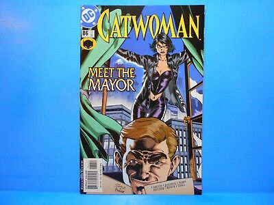 CATWOMAN Volume 1 #86 of 94 1993/01 DC Comics Uncertified
