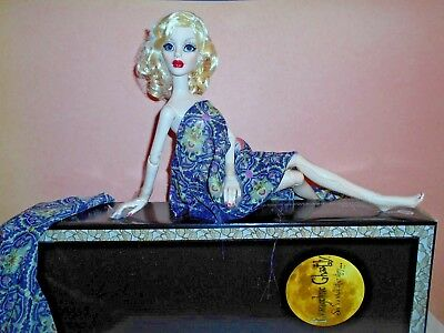 TONNER PARNILLA GHASTLY WEEKEND AT THE MANOR Nude W/WHITE SHIPPER WILDE new