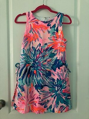 01a479decbf1 LILLY PULITZER DONNA Romper NWT -  82.00