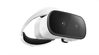 Lenovo Mirage Solo with Daydream, Standalone VR Headset with Worldsense Body