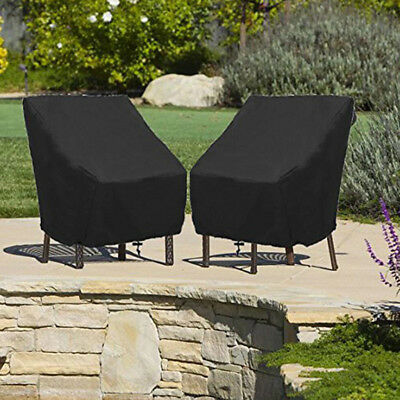NEW Patio Winter Set Cover for Garden Furniture Table and Chairs Waterproof