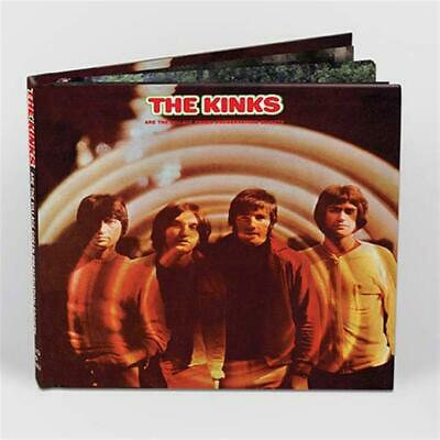 Kinks (The) - Are The Village Green Preservation Society (2 Cd)