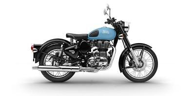 Royal Enfield Bullet 500 Redditch Edition Motorcycle