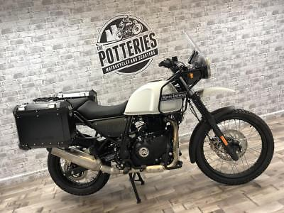 Royal Enfield Himalayan 2018 *All Colours in Stock*