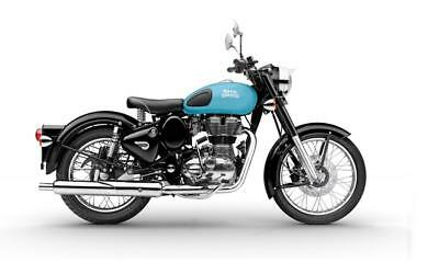 Royal Enfield Bullet Redditch edition 2018 *IN STOCK NOW!*