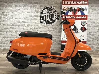 Lambretta V200 Special *JUST LANDED WITH LIMITED AVAILABILITY*