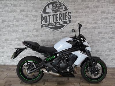 Kawasaki Er6 Abs 2015 Low Miles And Superb Condition 399800