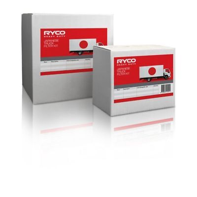 RYCO Filters - Service Kit HD - RSK123