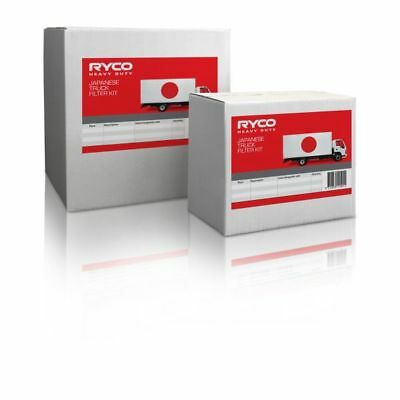 RYCO Filters - Service Kit HD - RSK103