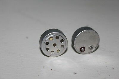 Astatic D104 Replacement Crystal Mic Element-Last Ones-Get it now