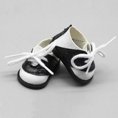Black White Saddle Oxfords Style Perfect 14 Inch Doll Clothes Unique  Doll Girl