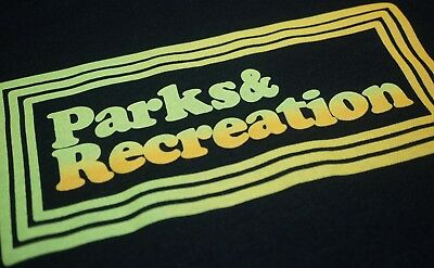 Parks and Recreation Tee Shirt Ron Swanson Swag Leslie Knope Pawnee Mouse Rat