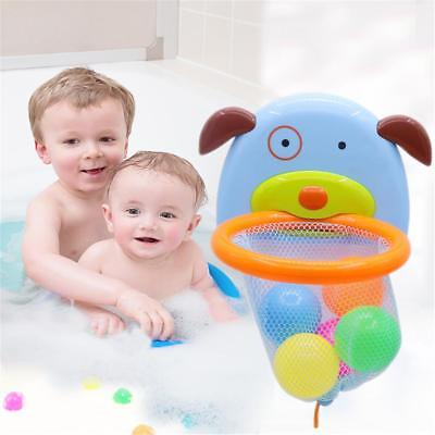 Bath Toy Bathtub Fun Time Toys Games Set Shooting Toy Floating Best Gift for kid