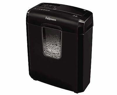 Fellowes Powershred 3C Cross Cut Shredder