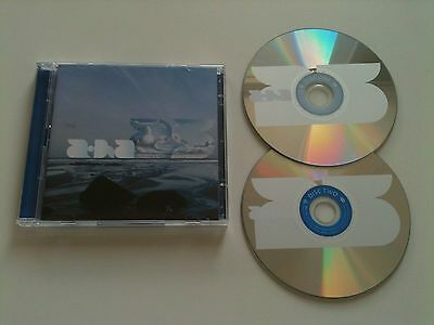 A-Ha - 25 - Original 2 CD´s © 2010 (Best Of: Take On Me,Touchy,The Sun Always..)