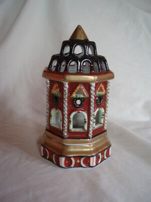 Villeroy&boch Christmas Round The World Candle Holder Russian Style Church