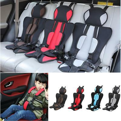 Child Baby Car Seat Safety Booster 0-6 Years Old Infant Safety Children's Chairs