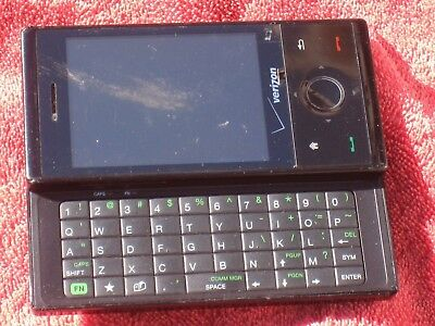 Verizon cell phone Slide Out Keyboard 3.2 pixels     5Z3
