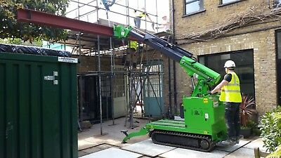 HIRE A HOOKA to install steel beams, gantry, hoist, spider crane, beam  lifting