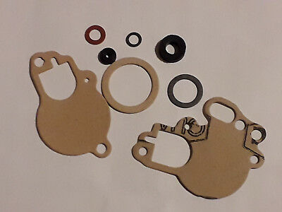 Vespa Si Gasket Set For Autolube Carb Px150 20.20 Px200 24.24 (Non And Autolube)