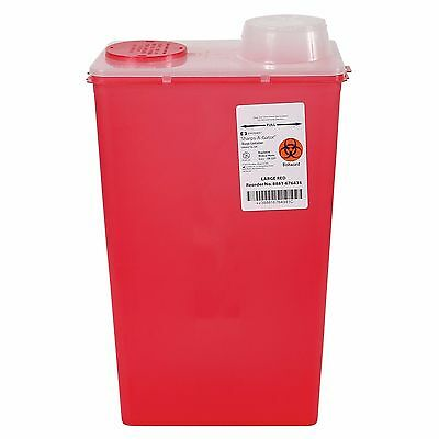 Medical Supplies Sharps Container