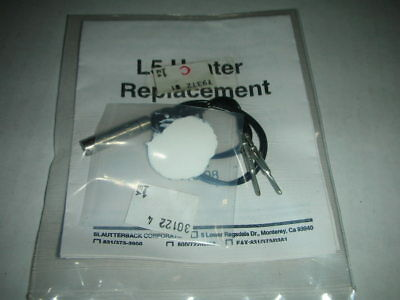 Slautterback Nordson Axco 79372-01 L5 Heater Replacement Kit NOS!!
