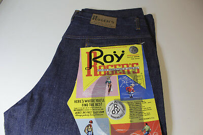 Roy Rogers Vintage '70 Jeans - Pocket Money - W40-L33