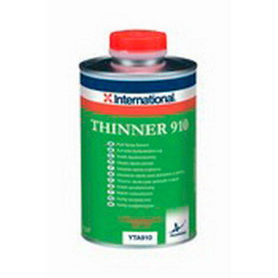 Diluant Thinner 910 Incolore 1L
