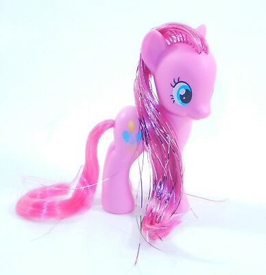 186 My Little Pony ~*G4 Pinkie Pie with Tinsel BEAUTIFUL!*~