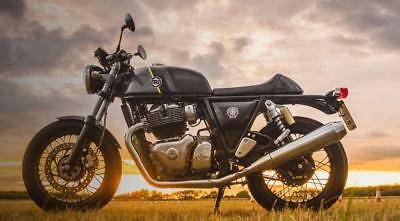 Royal Enfield Continental GT650 Twin, NEW MODEL, from 5700