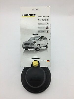 Kracher Rotating Wash Brush for K 2-7 Pressure Washer Vehicle Cleaning