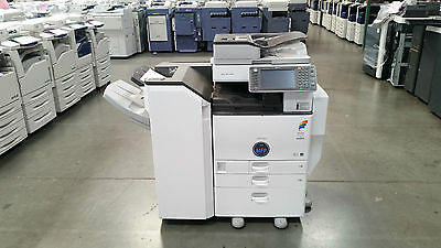 Ricoh Aficio MP C4502 Color Copier