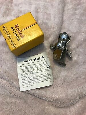 Kodak Optipod in original box with instructions