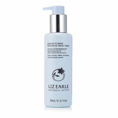 Liz Earle Orange Flower Botanical Hand Wash 200ml