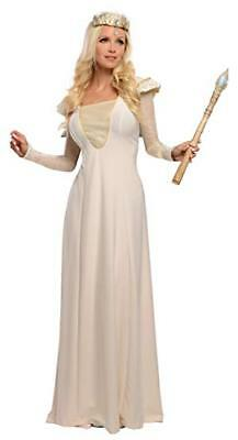 Rubies Disney The Great and Powerful Oz Glinda Deluxe Teen Costume W/Wig  2-6