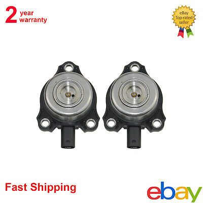 2 Pieces NEW Mercedes-Benz OM272 Engine Camshaft Magnet A2720510077--OE Quality